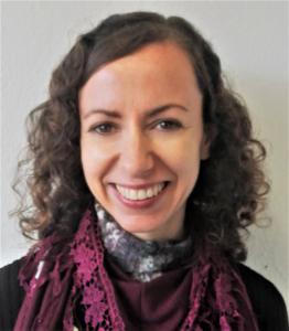 Nicole Thörel